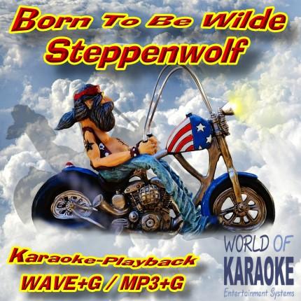 Born-To-Be-Wilde-Cover-Karaoke