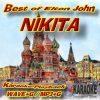 Nikita - im Stil von Elton John - Karaoke-Version als MP3