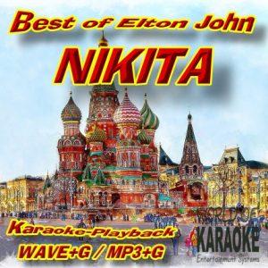 Nikita - Elton-John-Playback
