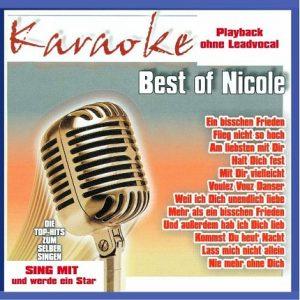 Best of Nicole - Playbacks