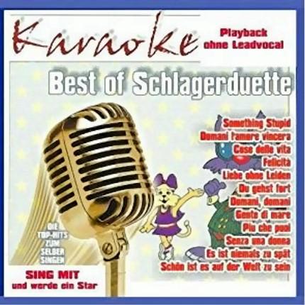 Best of Schlagerduette - Karaoke