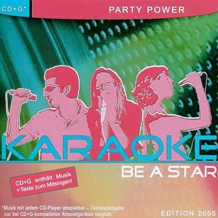 World-Of-Karaoke-Party-Power