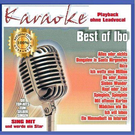 Best-of-IBO - Karaoke Playbacks