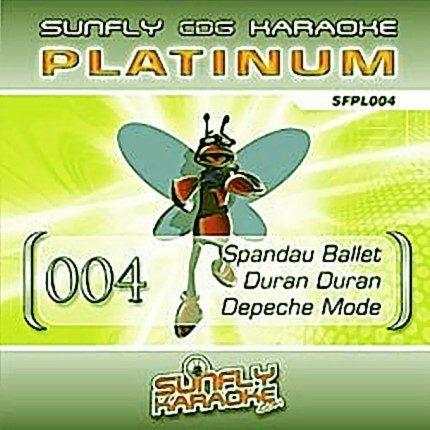 Sunfly Platium 004