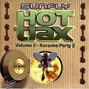 hot Trax vol 2-a