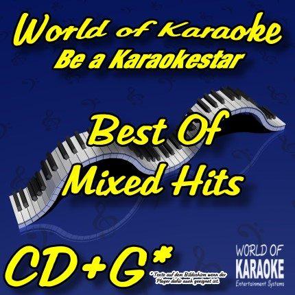 World of Karaoke Präsentiert MIXED HITS - Karaoke Playbacks